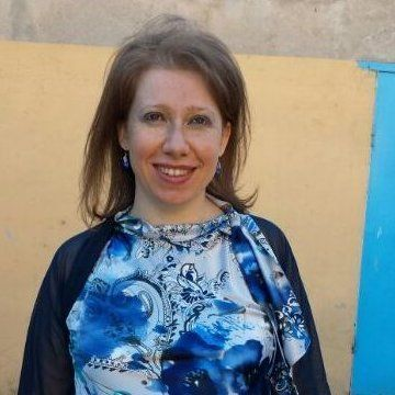 Silvia Passaquindici