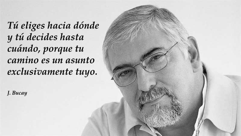 Jorge Bucay citas