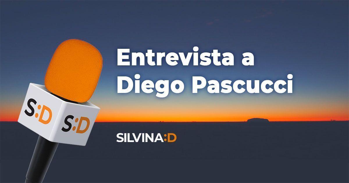 Entrevista a Diego Pascucci