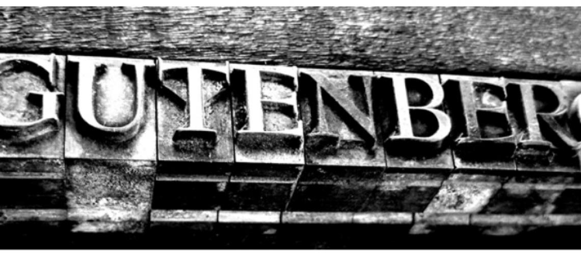 Gutenberg WordPress Silvina D
